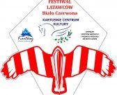Festiwal Latawców w CSWiPR Złota Góra